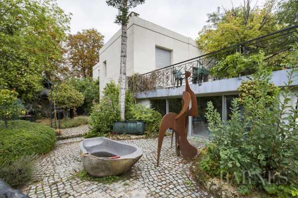 Maison Nogent-sur-Marne  -  ref 3268263 (picture 1)