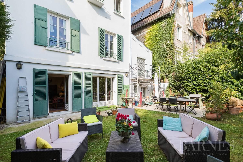 Saint-Cloud  - Maison 10 Pièces 6 Chambres - picture 2