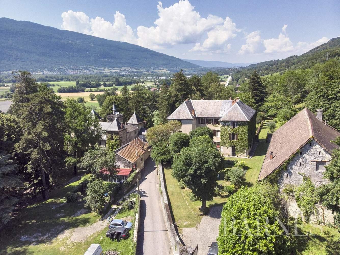 Serrières-en-Chautagne  - Château 25 Pièces - picture 2