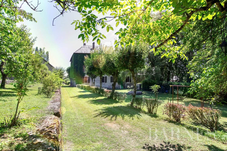 Serrières-en-Chautagne  - Château 25 Pièces - picture 5