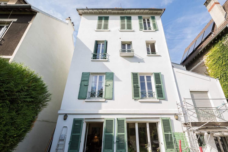 Saint-Cloud  - Maison 10 Pièces 6 Chambres - picture 11