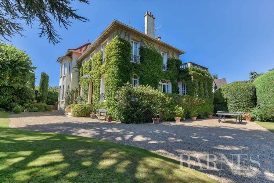 Casa Saint-Germain-en-Laye