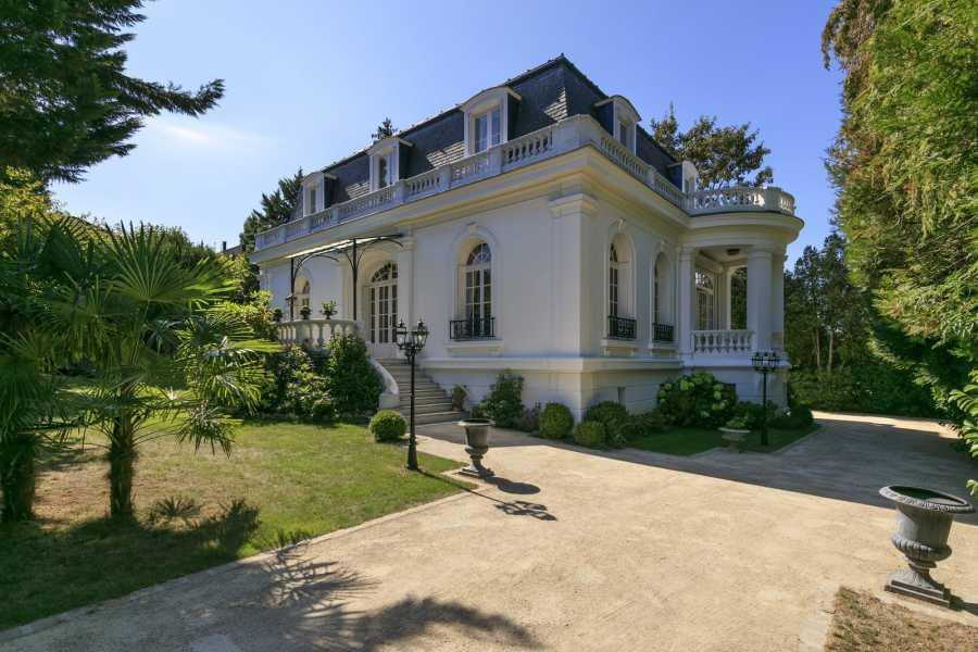 Villa Louveciennes
