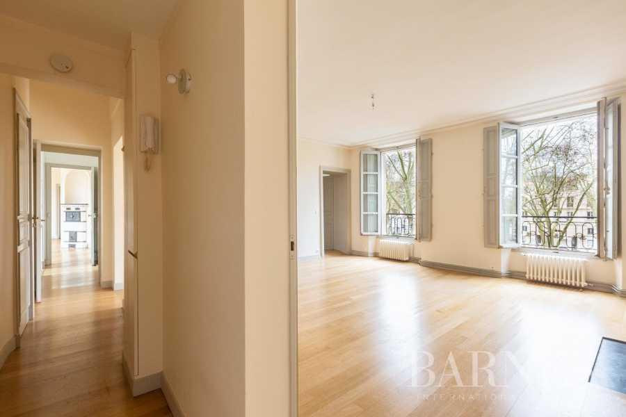Versailles  - Appartement 7 Pièces 4 Chambres