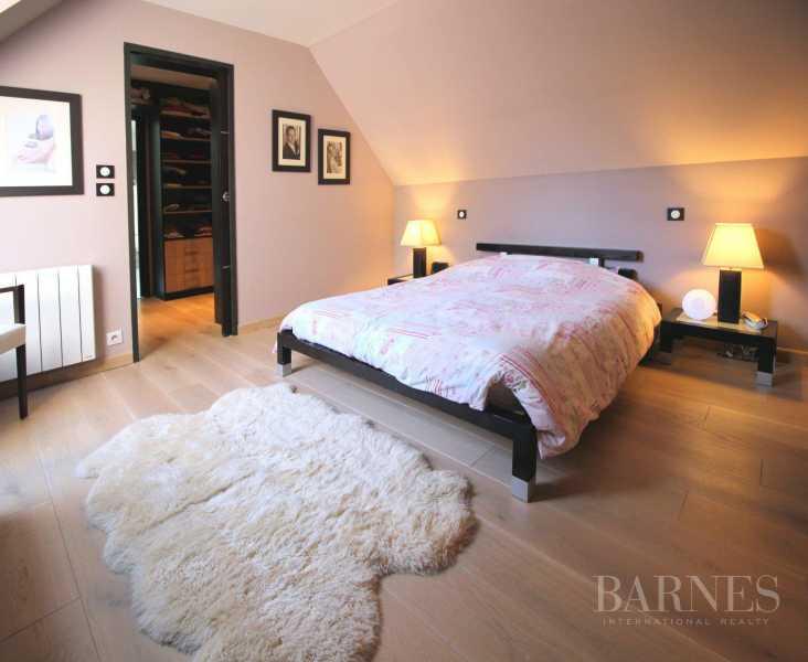 Villennes-sur-Seine  - Maison 9 Pièces 6 Chambres