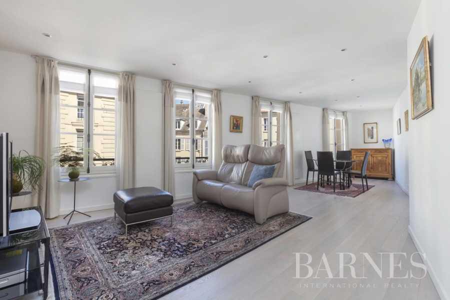 Saint-Germain-en-Laye  - Piso 3 Cuartos 2 Habitaciones