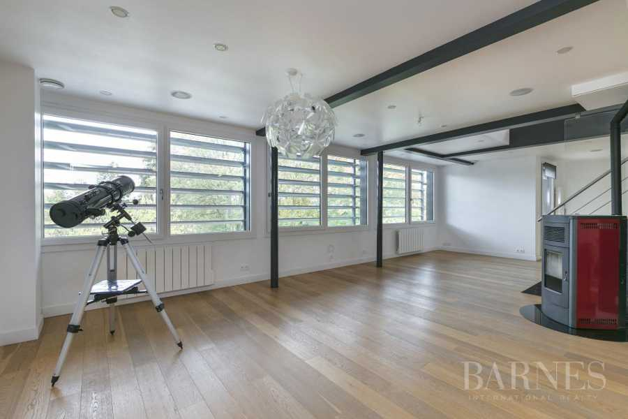 Chatou  - House 3 Bedrooms