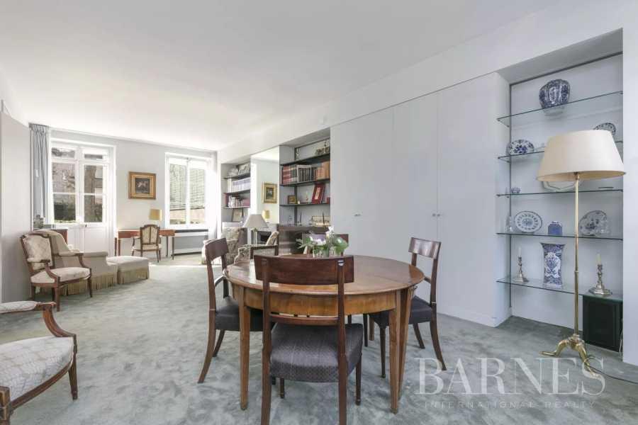Saint-Germain-en-Laye  - Finca 10 Cuartos 6 Habitaciones