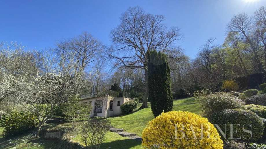 Bougival  - House 6 Bedrooms