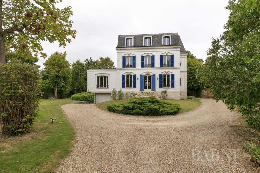 Mansion Le Vésinet