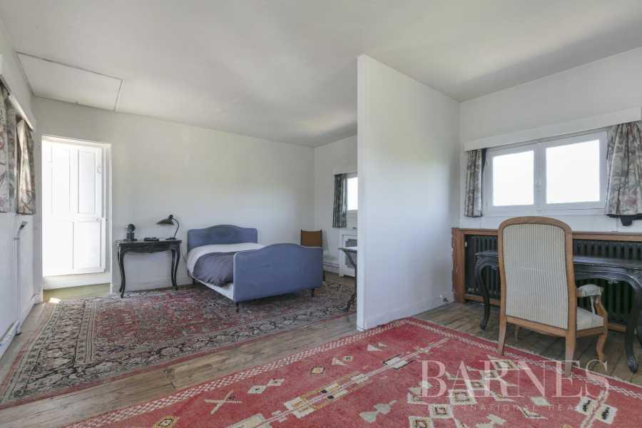 Maisons-Laffitte  - Casa 8 Cuartos 4 Habitaciones