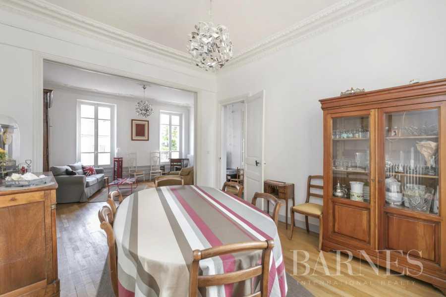 Saint-Germain-en-Laye  - Maison 10 Pièces