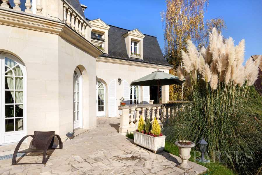 La Celle-Saint-Cloud  - House 5 Bedrooms