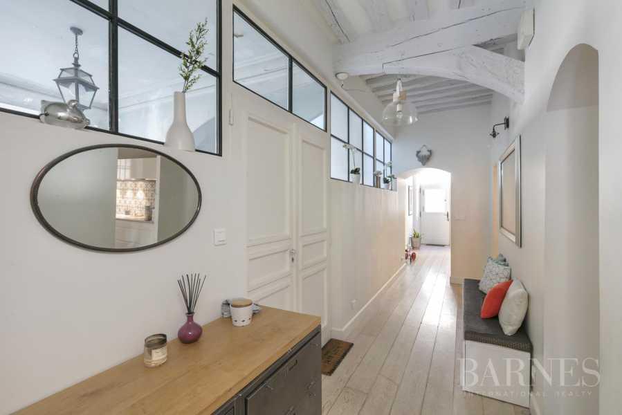 Saint-Germain-en-Laye  - Piso 7 Cuartos 4 Habitaciones