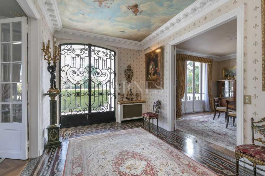 Maisons-Laffitte  - Hôtel particulier 9 Pièces 5 Chambres