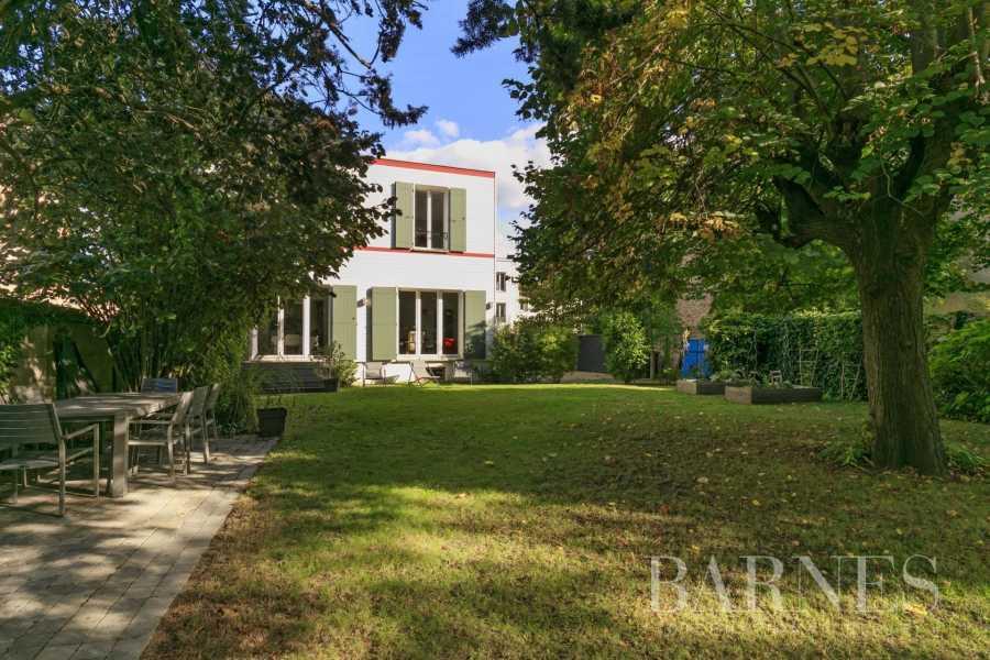 House Saint-Germain-en-Laye