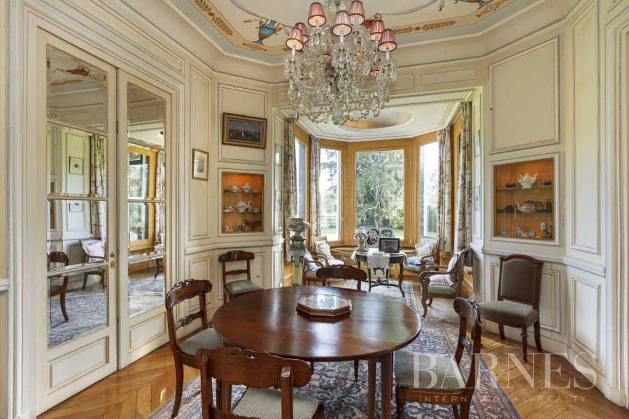 Le Vésinet  - Casa 10 Cuartos 5 Habitaciones