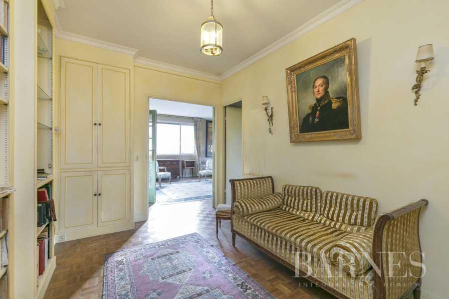 Saint-Germain-en-Laye  - Piso 5 Cuartos 3 Habitaciones