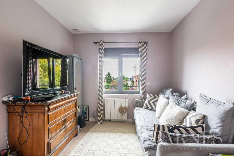 Villennes-sur-Seine  - Maison 10 Pièces 7 Chambres