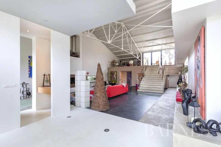 Chatou  - Maison 10 Pièces 4 Chambres