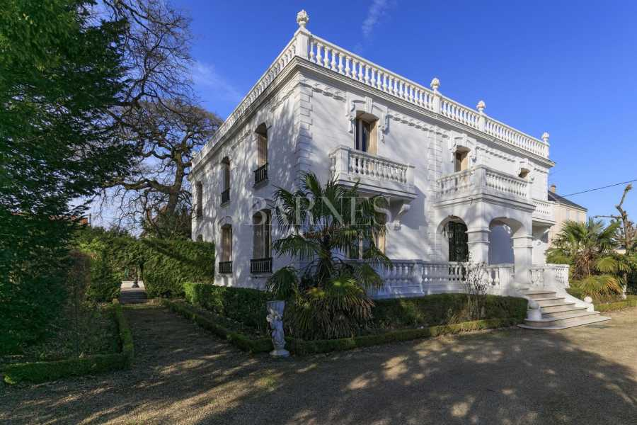 Mansion Maisons-Laffitte