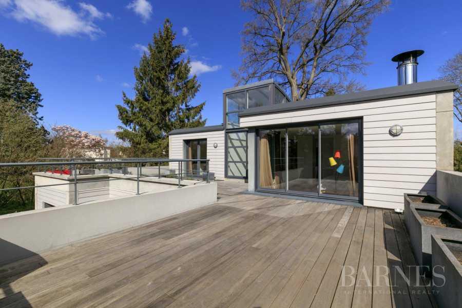 La Celle-Saint-Cloud  - Maison 10 Pièces 6 Chambres