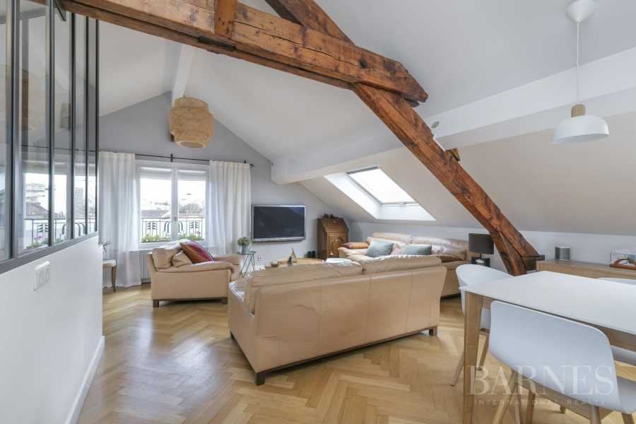 Saint-Germain-en-Laye  - Appartement 5 Pièces