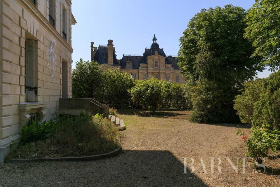 Maisons-Laffitte  - Maison 8 Pièces 4 Chambres