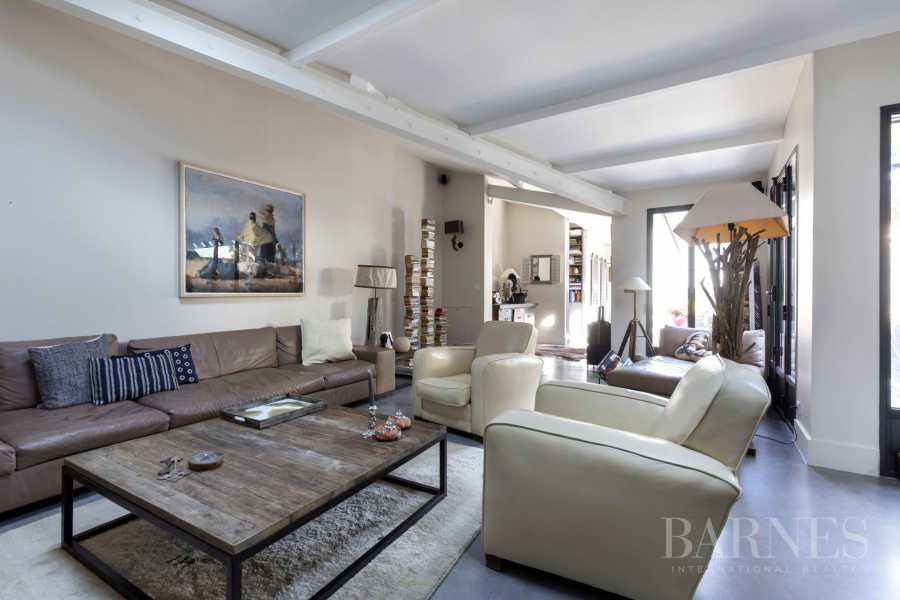 Le Chesnay-Rocquencourt  - House 3 Bedrooms