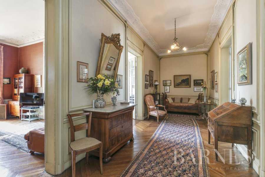 Versailles  - Appartement 6 Pièces 4 Chambres