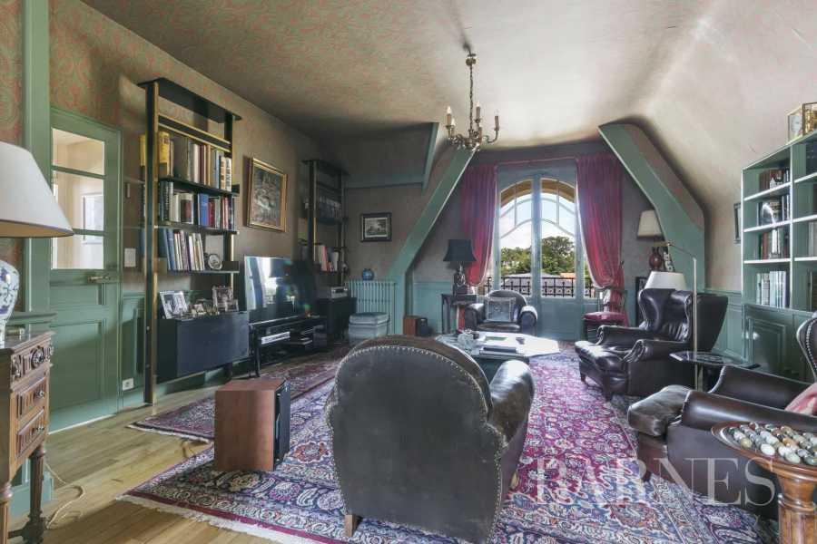 Saint-Germain-en-Laye  - Casa 11 Cuartos