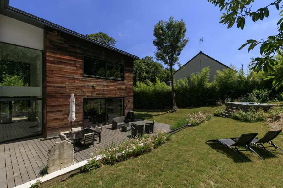 La Celle-Saint-Cloud  - Villa 7 Pièces 4 Chambres