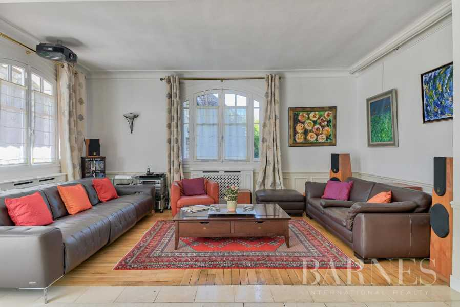 Saint-Germain-en-Laye  - Villa 5 Bedrooms