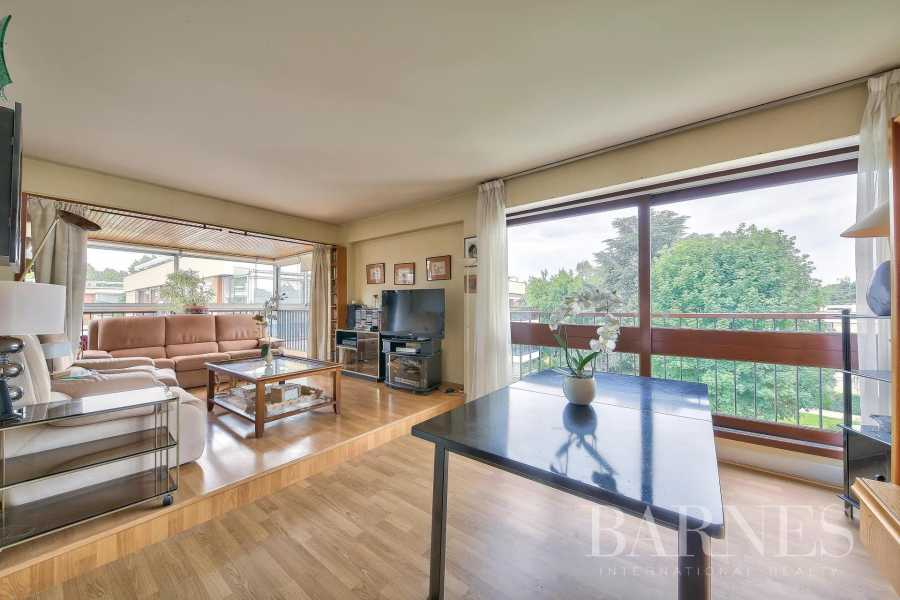 Appartement Le Chesnay-Rocquencourt