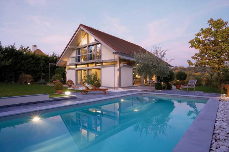 Bougival  - Villa 8 Pièces 6 Chambres