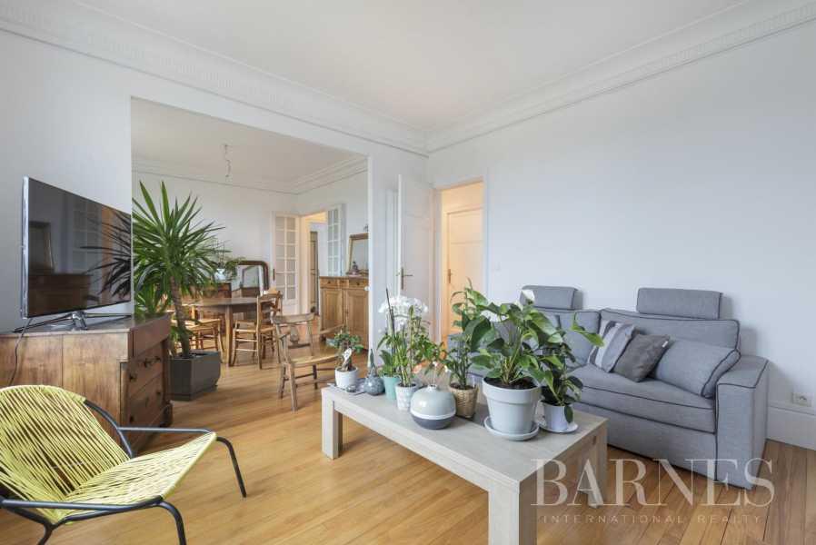 Saint-Germain-en-Laye  - Appartement 5 Pièces 3 Chambres