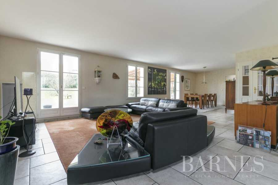 Chambourcy  - House 5 Bedrooms