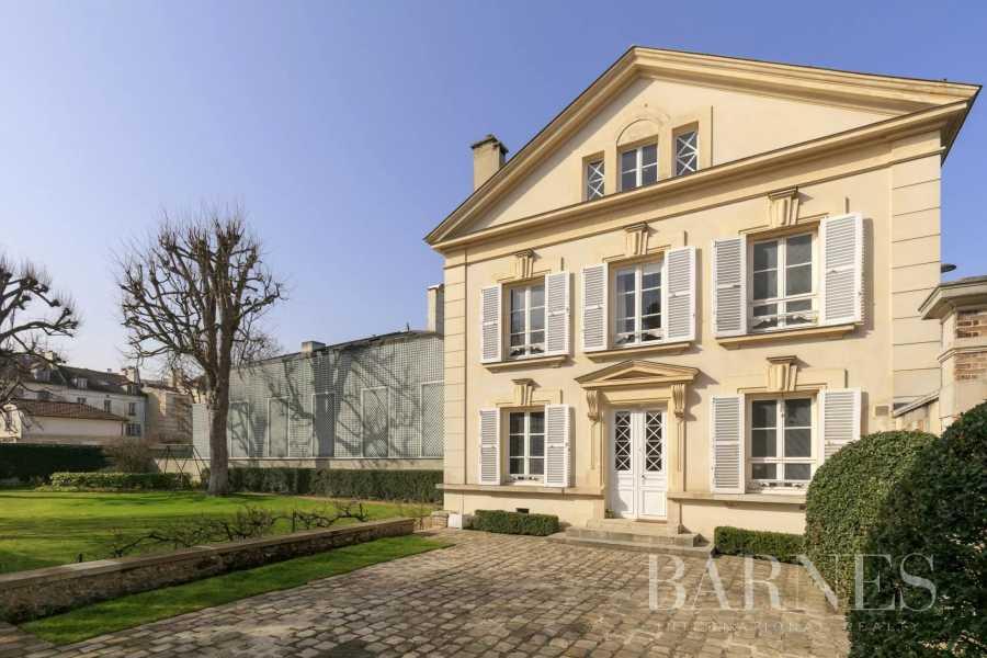 Property Saint-Germain-en-Laye