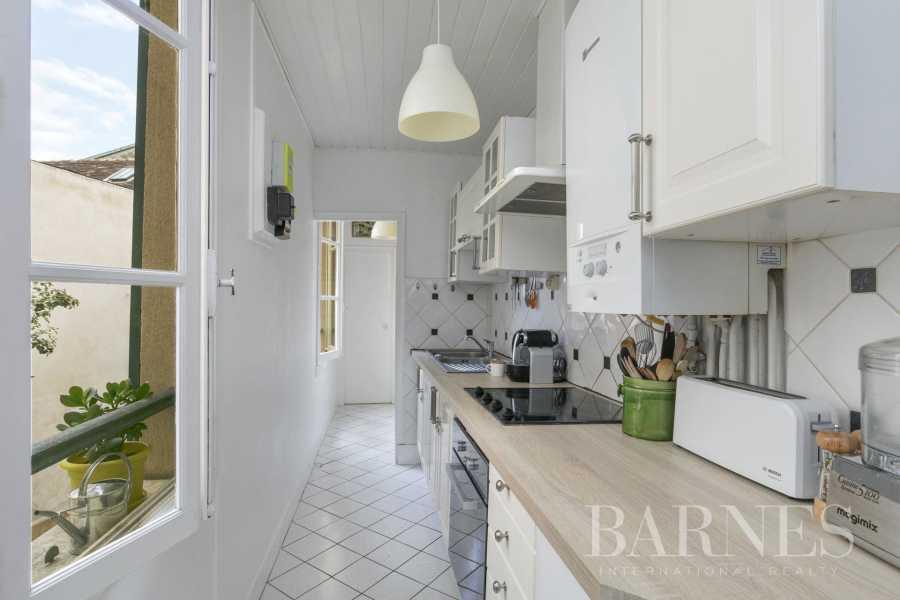 Saint-Germain-en-Laye  - Appartement 3 Pièces 2 Chambres