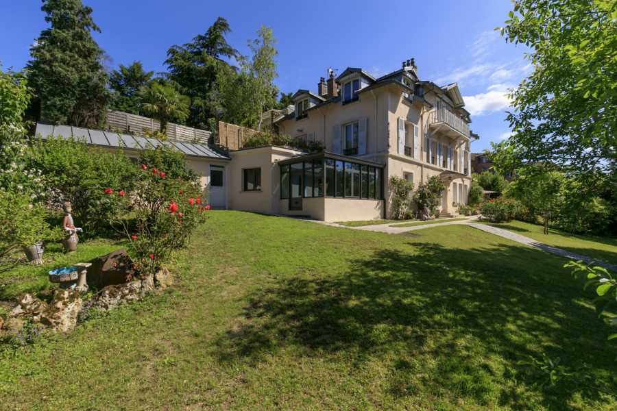 Bougival  - House 5 Bedrooms