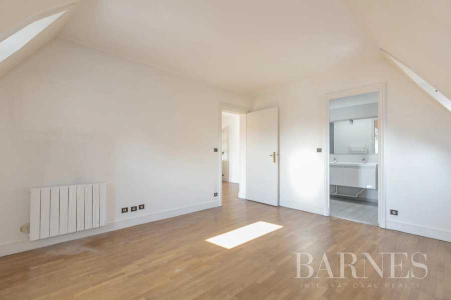 Saint-Germain-en-Laye  - Piso 4 Cuartos 3 Habitaciones