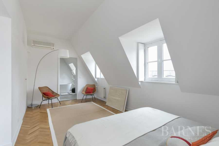Versailles  - Apartment 5 Bedrooms