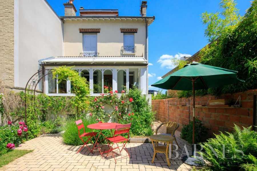 Versailles  - Maison 6 Pièces 4 Chambres