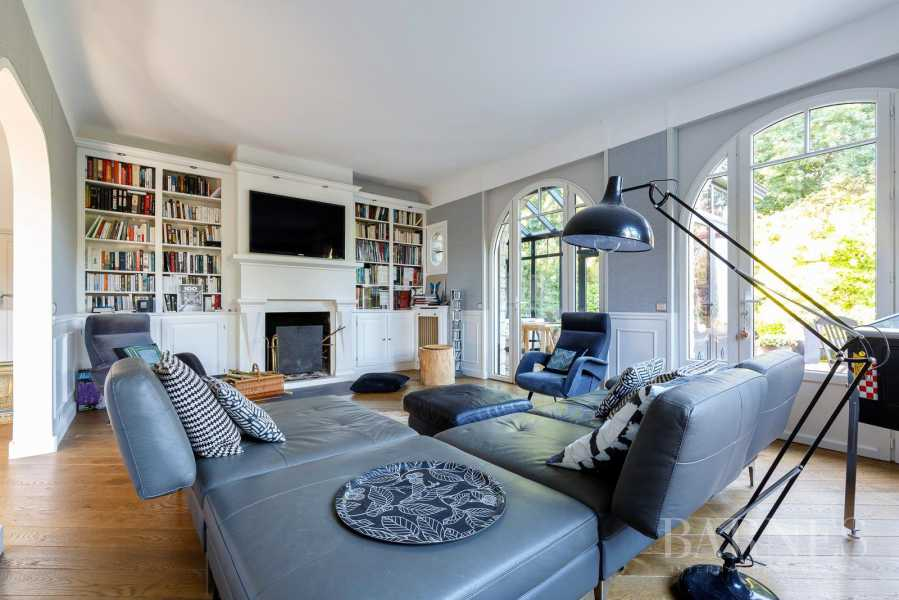 Marly-le-Roi  - House 6 Bedrooms