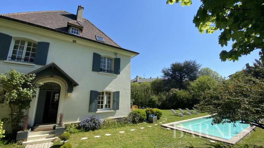 Marly-le-Roi  - Casa 8 Cuartos 4 Habitaciones