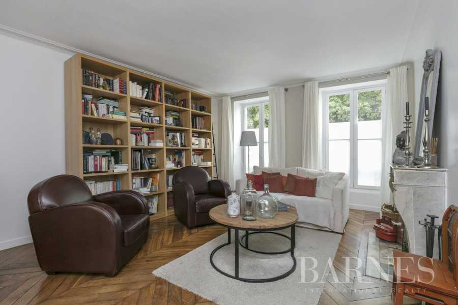 Saint-Germain-en-Laye  - Villa 7 Pièces 3 Chambres