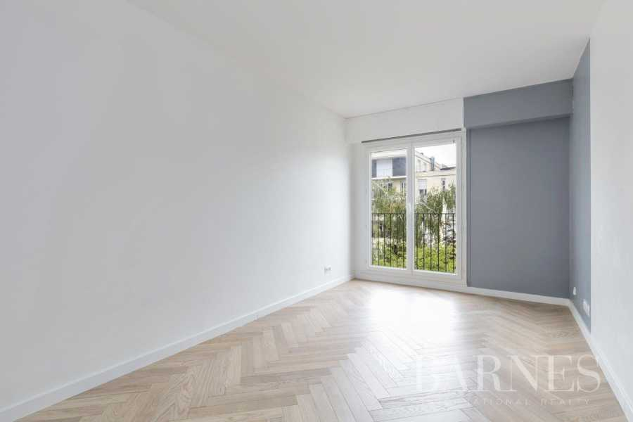 Chatou  - Appartement 6 Pièces 4 Chambres