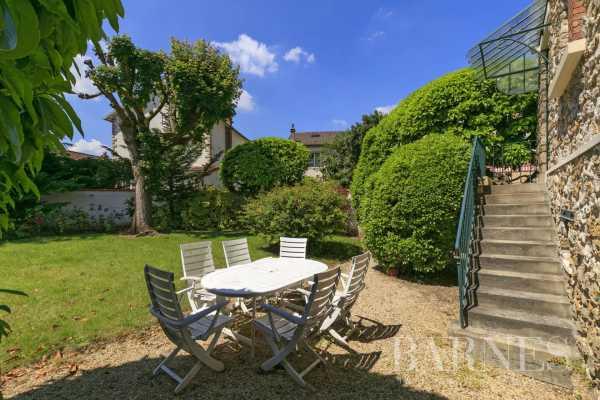 Maison Saint-Germain-en-Laye  -  ref 5592468 (picture 3)