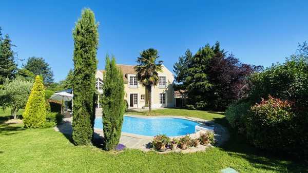Villa Louveciennes  -  ref 3458811 (picture 3)