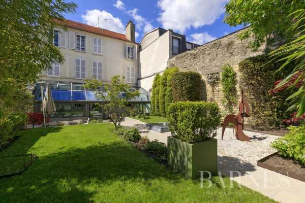 Piso Saint-Germain-en-Laye  -  ref 5379641 (picture 1)